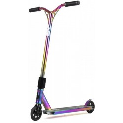 Scooter One Option XR1 Rainbow