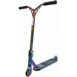 Scooter One Option XR1 Full Rainbow