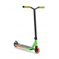 Scooter Blunt ONE S3 Verde - Naranja