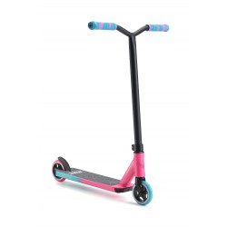 Scooter Blunt ONE S3 Rosa - Turquesa