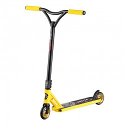Scooter Bestial Wolf B18 Amarillo