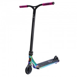 Scooter Bestial Wolf R12 Rainbow