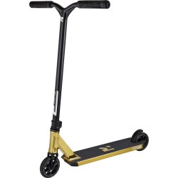 Scooter Root Industries Type R Gold Rush