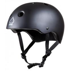 Casco Pro-tec Prime Negro (Doble talla)