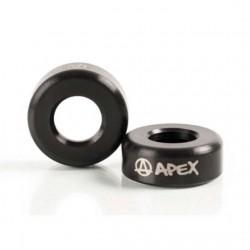 Tapones APEX de Aluminio