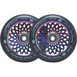 Rueda Root Industries Lotus 110mm - Rocket Fuel...
