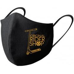 Mascarilla ScooterXtreme - Rider Logo