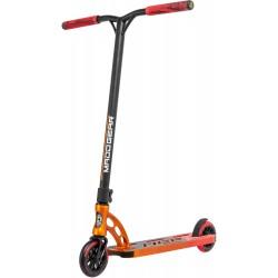 Scooter MGP Origin Team Naranja