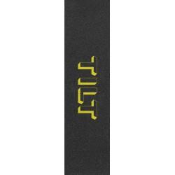 "Lija TILT 3D Logo 6.5"" - Amarillo"