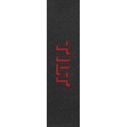 """Lija TILT 3D Logo 6.5"""" - Rojo"""