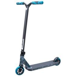 Scooter Root Industries Type R Blue Splatter