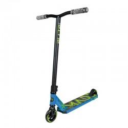 Scooter Madd Gear Carve Elite - Verde/Azul