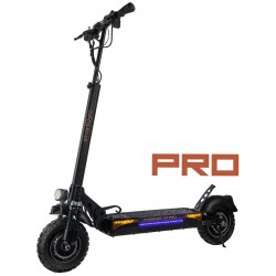 Patinete eléctrico SmartGyro Crossover Dual X2 PRO
