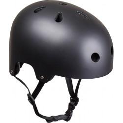 HangUp Skate II - Casco Negro