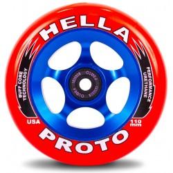 Rueda Proto Hella X PROTO 110mm