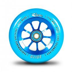Rueda River Naturals Glide Sapphire 110mm