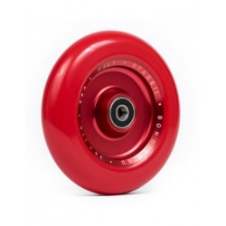 Rueda TILT Stage II Rojo 110mm