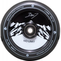 Rueda Striker BenJ No Limit 110mm