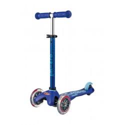 Patinete Mini Micro Deluxe Azul