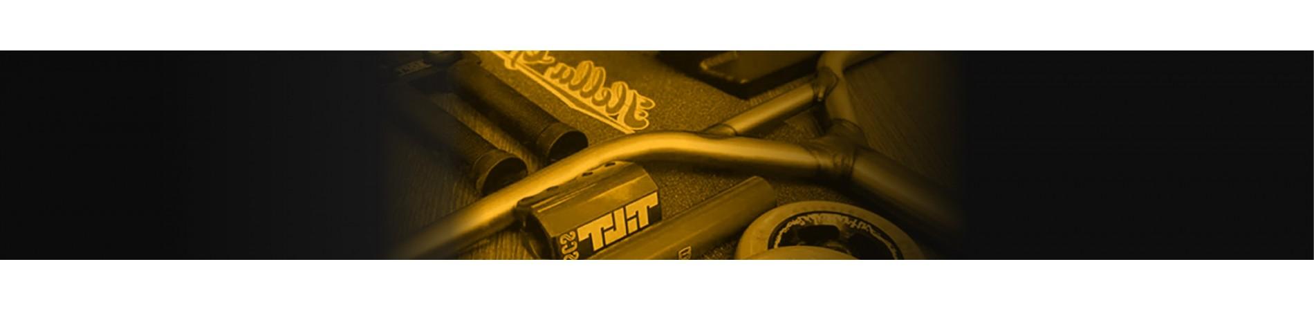 Piezas para Scooter Freestyle. Los mejores componentes para tu Scooter Freestyle